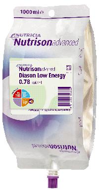 Nutrison Advanced Diason Low Energy