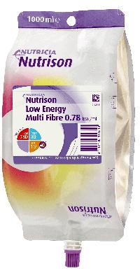 Nutrison Low Energy Multi Fibre