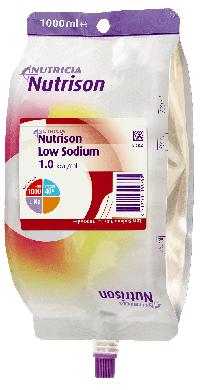 Nutrison Low Sodium