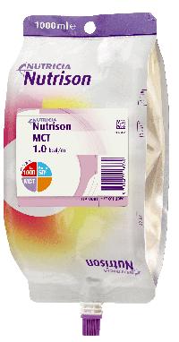 Nutrison MCT