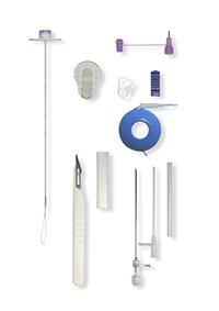 Sonda de gastrostomía endoscópica percutanea (PEG) Flocare® 