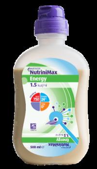 NutriniMax Energy